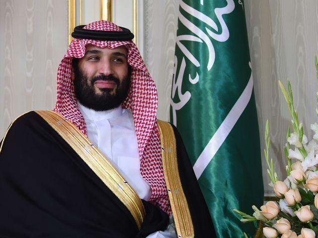 Saudi Arabia's Latest Move